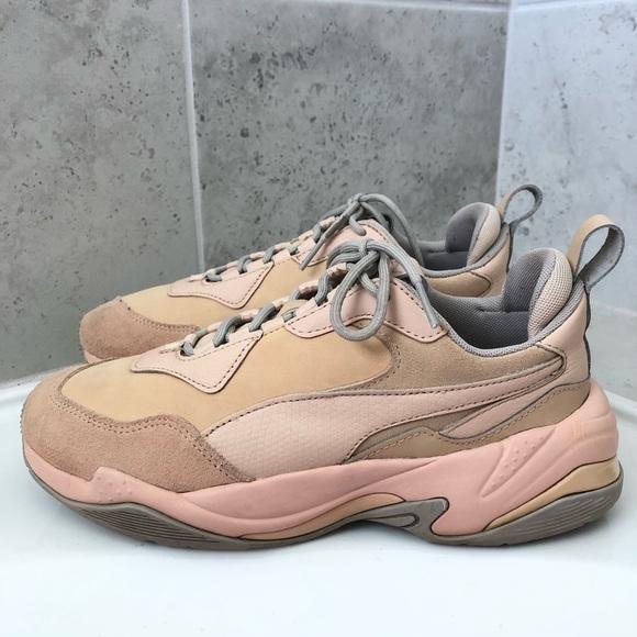 Puma Shoes | Puma Thunder Desert Cream